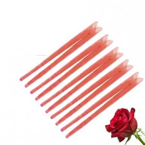 Rose ear candles