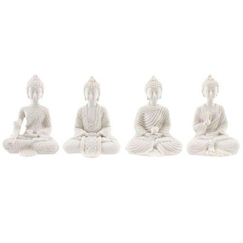 Lucky Thai Buddha
