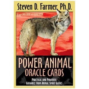 Power animals oracle
