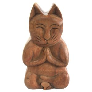 Yoga Cat Bali Magic Box