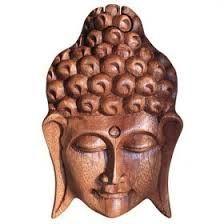 Buddha head bali magic box