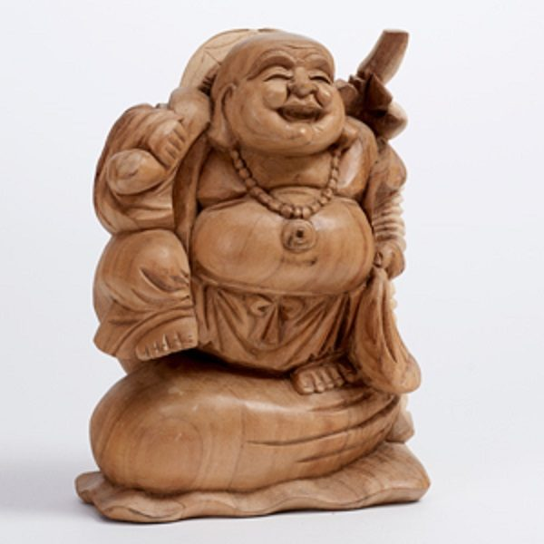 Chinese Happy Buddha