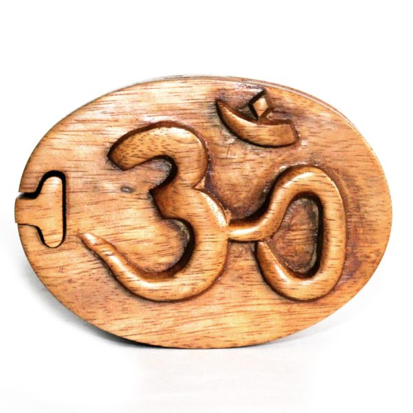 Om Bali Magic Box