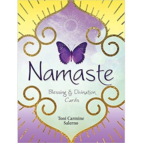 Namaste Oracle Cards