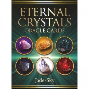 Eternal Crystals Cards