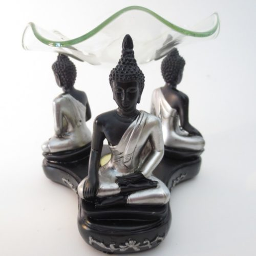 Thai Buddha Oil Burner