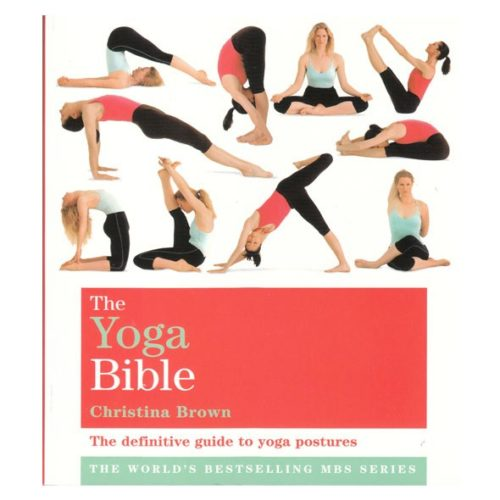 Yoga Bible