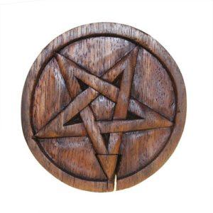 pentagram Magic Box