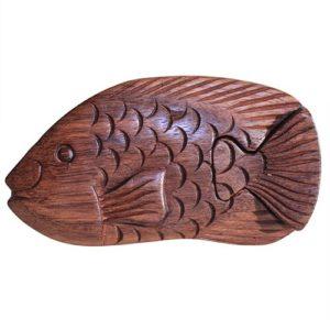 Fish Bali Magic Box