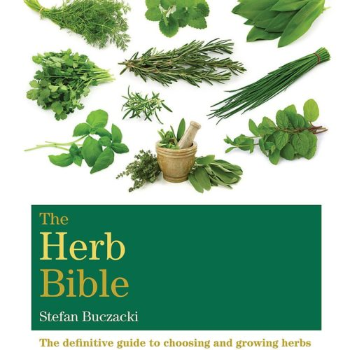 Herb Bible Book