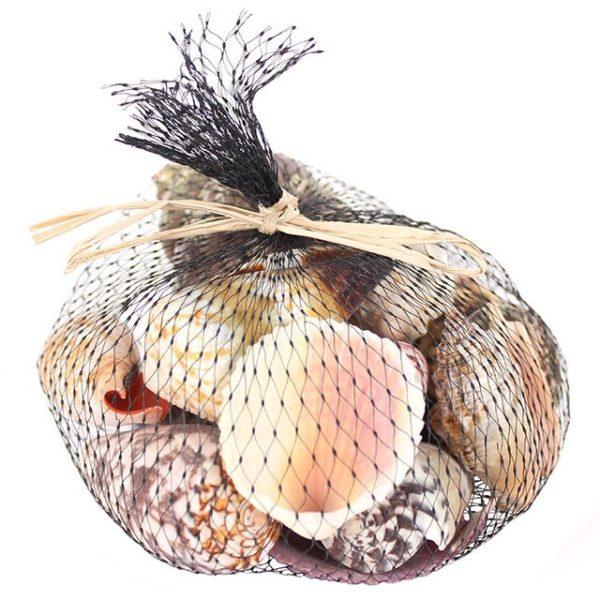 bag mixed shells