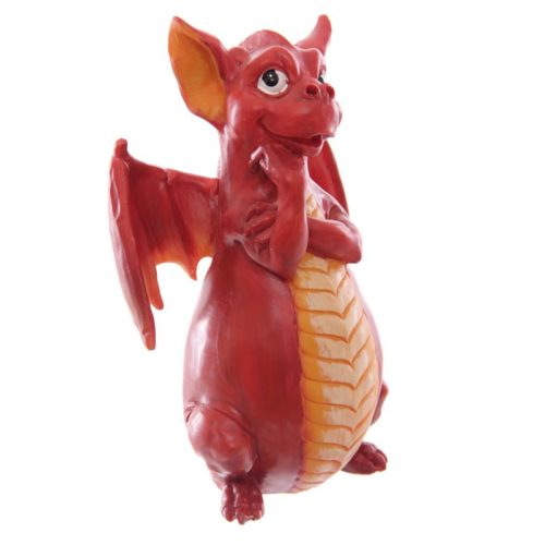 Dragon Incense Cone Burner