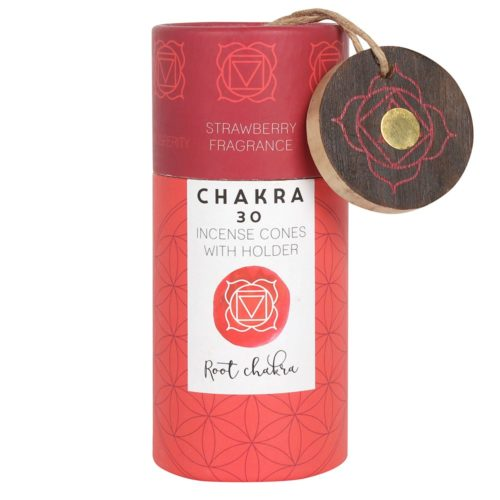 root chakra incense