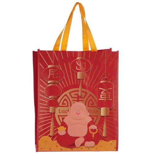 Buddha Shopping Bag