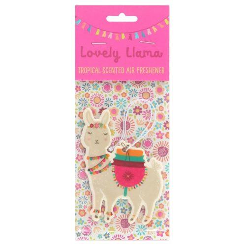 Llama Car Air freshner