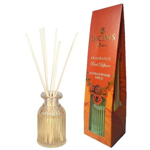 sandalwood reed diffuser