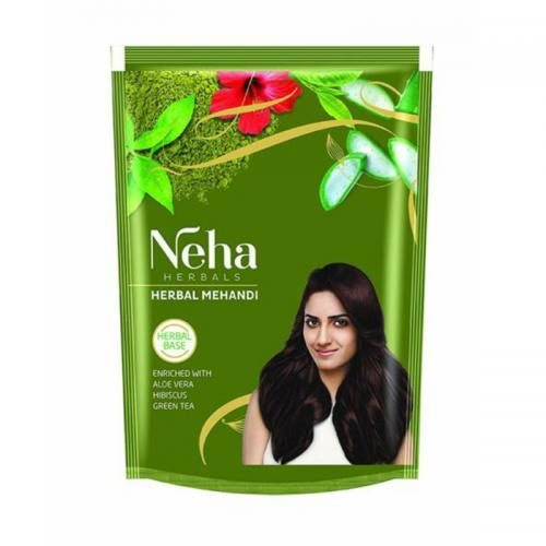 Neha Herbal hair henna