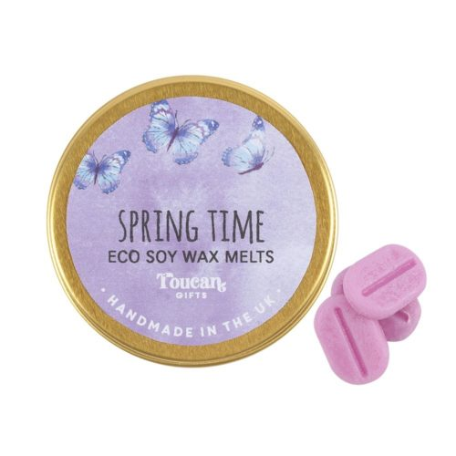 spring wax melt