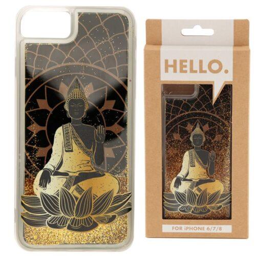 iphone buddha case