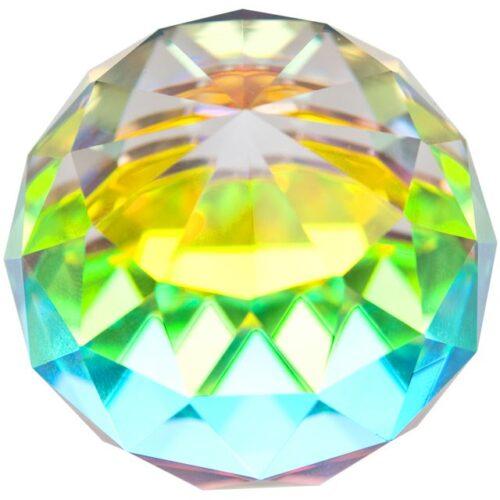 rainbow crystal