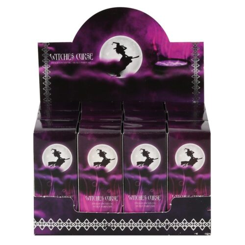 witches curse fragrance