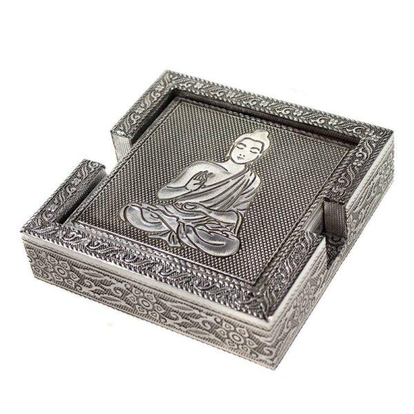 buddha coasters
