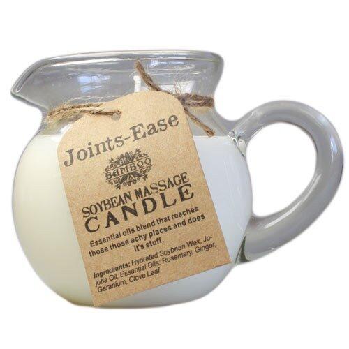 jar candle