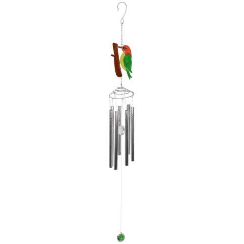 woodpecker windchime