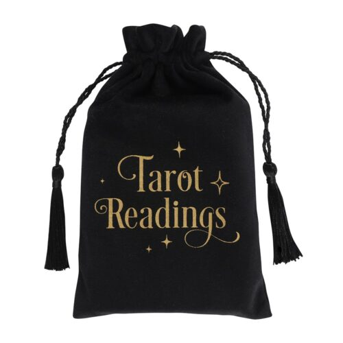 tarot card bag