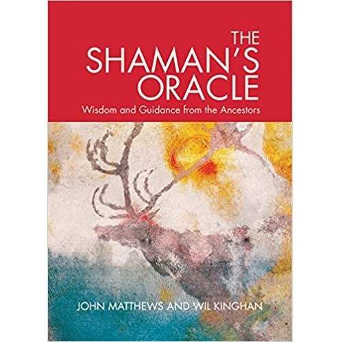 shamans oracle cards
