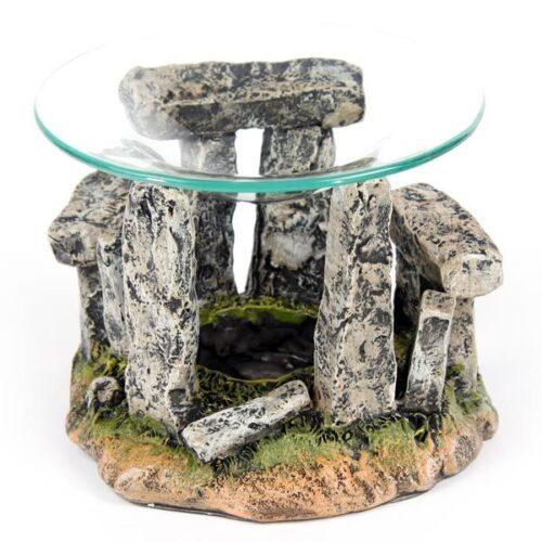 stonehenge oil burner