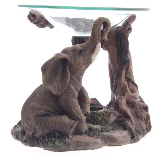 elephant oil burner